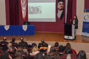 BiggSamsun Projesi Tanıtım ve Bilgilendirme Toplantısı Düzenlendi